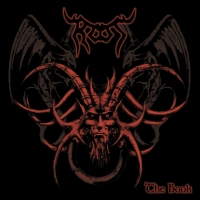 ROOT - The Book