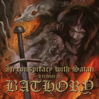 BATHORY - VARIOUS ARTISTS - A TRIBUTE TO BATHORY