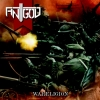 ANTIGOD - Wareligion