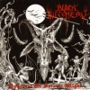 BLACK WITCHERY - Upheaval Of Satanic Might