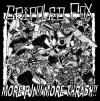 Crippled Fox - More Fun!! More Thrash!!