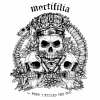 MORTIFILIA - ... When I Killed The God